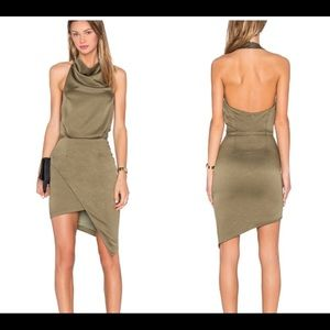 Elliat Camo dress 🍂